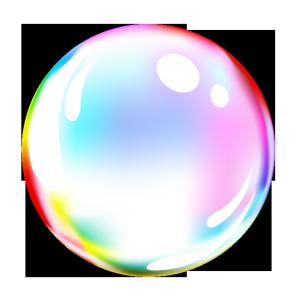 Maridadi bubbel